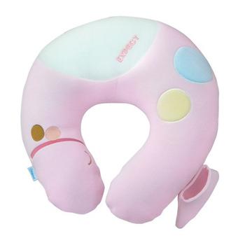傳佳知寶 多功能授乳枕 防水透氣內膽 枕心不發霉 贈送限量夏日枕套(粉紅)