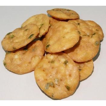 郭媽媽手工點心系列 香蔥餅(145g±10%/袋)