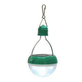 月陽 太陽能充電7LED光控緊急照明燈工作燈露營燈(N300)