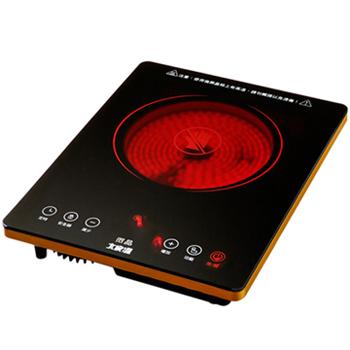 《大家源》微晶觸控式電陶爐-1200W TCY-3912(1組)