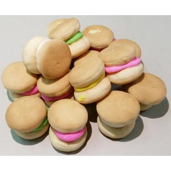 郭媽媽手工點心系列 漢堡餅(125g±10%/袋)