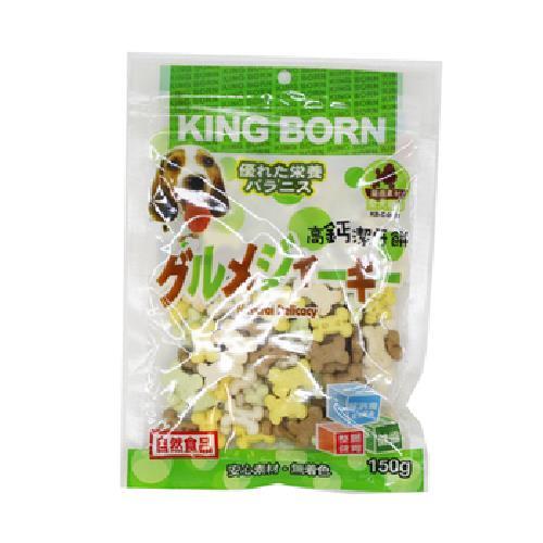 《KB》高鈣潔牙餅(150g/包)