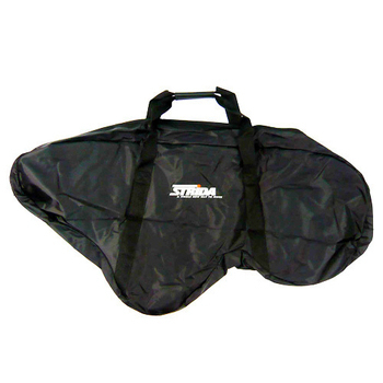STRIDA 輕便型攜車袋 (16-18吋輪專用)(黑)