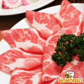《極鮮配》安格斯霜降牛火鍋肉片(200g±10%*10盒)