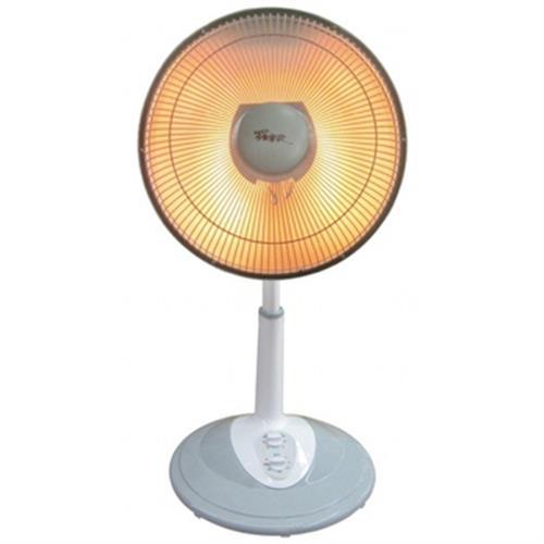 羅蜜歐 14吋定時鹵素電暖器HT-3014