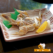 《極鮮配》潮鯛魚下巴(1000g±10%/包*4)