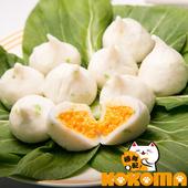 《極鮮配》黃金魚包蛋(200g ±10%/包)
