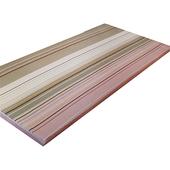 《Victoria》天然乳膠床墊-雙人152*188*4cm(5*6.2尺)(表布款式顏色隨機出貨)