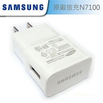 SAMSUNG Note2 N7100 原廠旅充ETA-U90JWS
