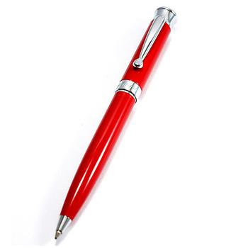 MITIQUE美締克 Pegase 天馬系列 法拉利紅白夾原子筆