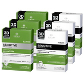 《台塑生醫》Dr's Formula敏弱肌呵護面膜6入組(超微導*3盒+金盞花*3盒)