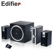 《Edifier漫步者》C2 2.1聲道電腦喇叭 (遙控器)