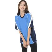 《SAIN SOU》MIT吸濕排汗短袖圓領T恤(女款)T26419(M)