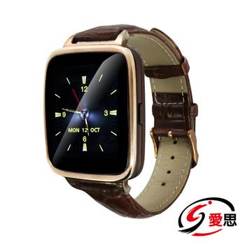 IS愛思 心率偵測藍牙智慧手錶WA-03
