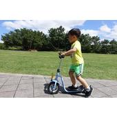《德國原裝進口PUKY》兒童三輪滑板車 入門款 R1(海洋藍)