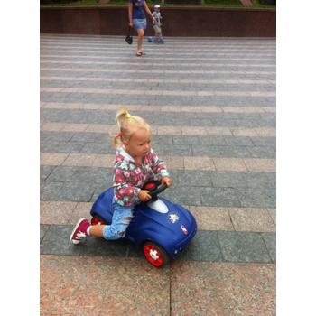 德國原裝進口PUKY 寶寶滑步車TOY CAR(KIWI綠)