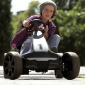 《德國原裝進口PUKY》F1超級賽車(酷炫黑)
