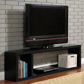 《佳嘉家》DIY狄恩電視櫃/置物櫃/收納櫃-兩色(黑)