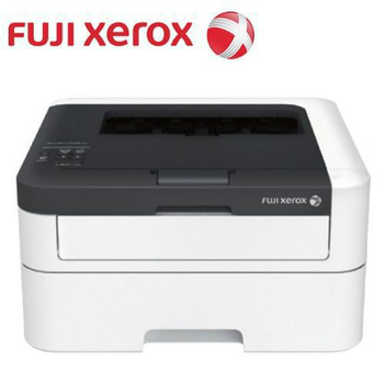 富士全錄FujiXerox DocuPrint P265dw A4黑白雷射無線印表機(P265W-)