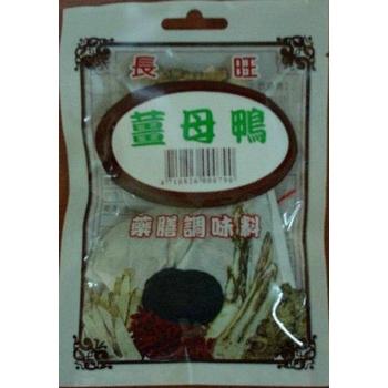長旺 薑母鴨(40g/包)