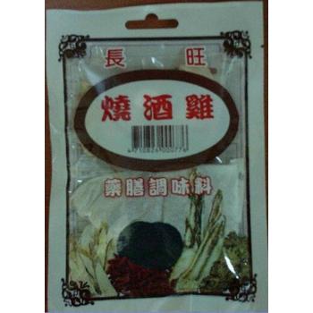 長旺 燒酒雞(40g/包)