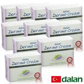 《土耳其dalan》溫和舒敏滋養皂10入(限量組)(100gX10)