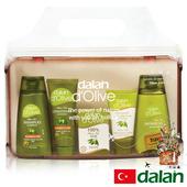 《土耳其dalan》頂級橄欖經典旅行套組