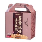 《台塑生醫》薑黃悠甘養生純液 (20ml x30瓶)