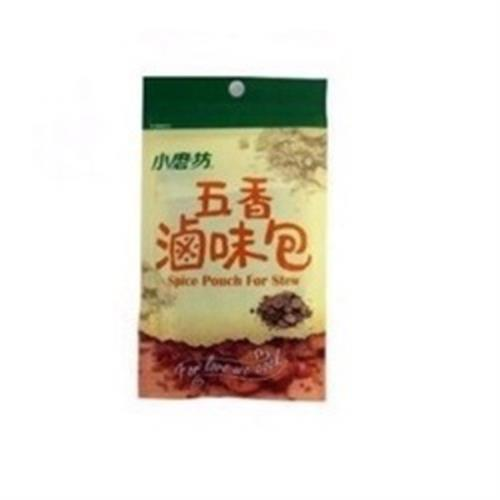 小磨坊 五香滷味包(12g/包)