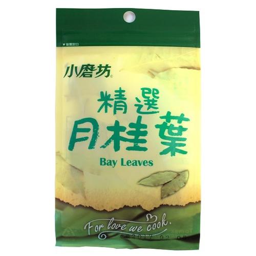 小磨坊 精選月桂葉(5g/包)