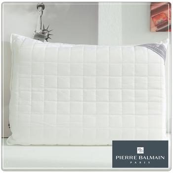 PB皮爾帕門 特殊防潑水天然乳膠枕-平面型-2入組