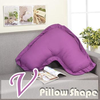 《戀香》V型功能枕(孕婦用)(紫色)