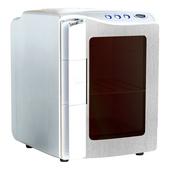 《ZANWA晶華》電子行動冰箱/行動冰箱/小冰箱/冷藏箱 CLT-20AS-W