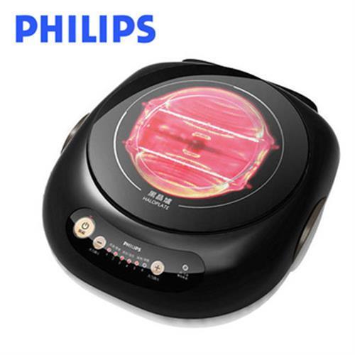 《Philips飛利浦》第二代黑晶爐 HD4988