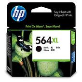 《HP》CN684WA  564XL BK 原廠黑色高容量墨水匣