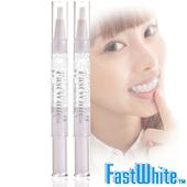 《FastWhite齒速白》晶燦齒釉筆 2入超值組