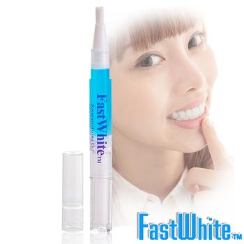 《FastWhite齒速白》護齒凝膠筆 強化琺瑯質對抗敏感