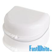 《FastWhite齒速白》牙齒美白精美牙托盒