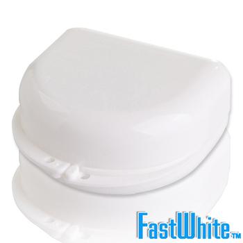 ★結帳現折★FastWhite齒速白 牙齒美白精美牙托盒