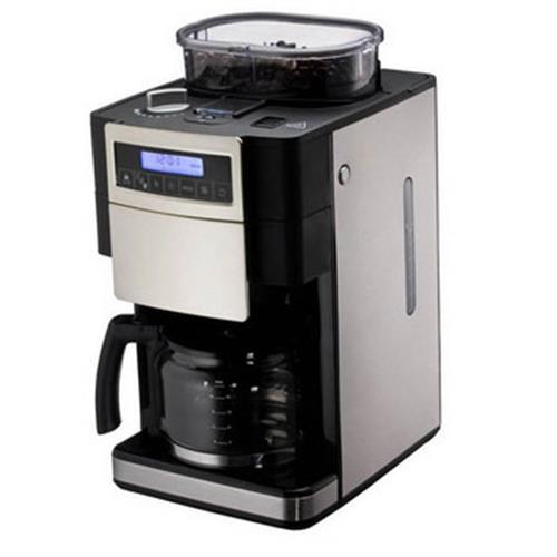 新格 多功能全自動研磨咖啡機SCM-1007S