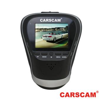 CARSCAM行車王 CARSCAM行車王 WDR800 寬動態高畫質吸附式行車記錄器
