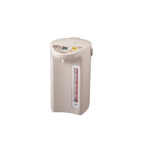 《虎牌》4.0L 四段溫控電氣熱水瓶 PDR-S40R(顏色隨機出貨)