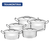 《巴西 TRAMONTINA》Professional 系列五件式鍋具組