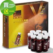 《ViMax威邁斯》瑪卡蟲草人蔘飲升級版(15ml X10瓶)(買一送一組)