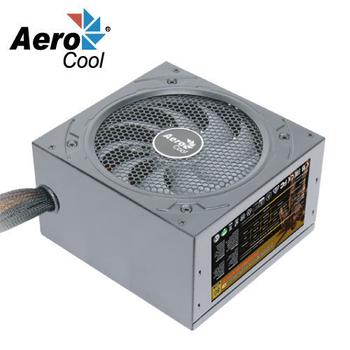 《Aero cool》XPredator 600G 600W 金牌(600g)