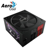 《Aero cool》XPredator 1000GM 1000W 金牌半模組(1000gm)