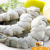 《極鮮配》草蝦仁(200g±10%/包*5)