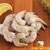 《極鮮配》白蝦仁(200g±10%/包*6)