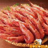 《極鮮配》超大天使紅蝦(2kg±10%/盒)