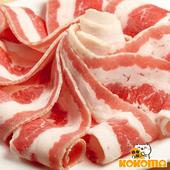 《極鮮配》牛五花火鍋肉片(200g±10%/盒 )